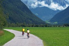 rasen antholz radweg kinder
