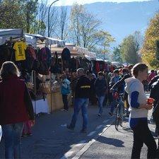 Calendario Mercatini Antiquariato Puglia.Manifestazioni Fiere Mercati E Shopping Val Pusteria