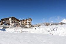 Hotel Alpenfrieden