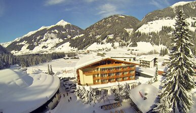 Alpinhotel Jesacherhof