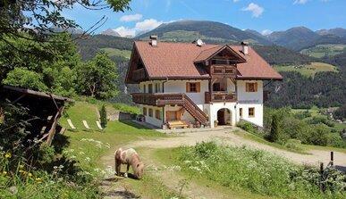 Unterplunerhof