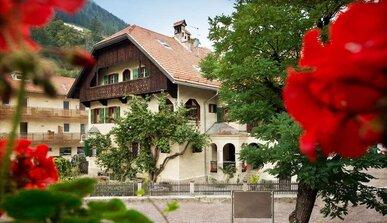 Villa Frenes