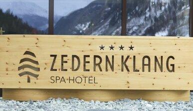 Spa Hotel Zedern Klang
