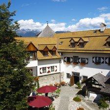 Schlosshotel Sonnenburg