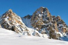 Inverno in Val Pusteria