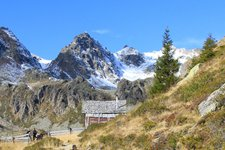 Autunno in Val Pusteria