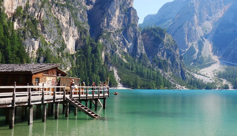 RS summer pragser wildsee